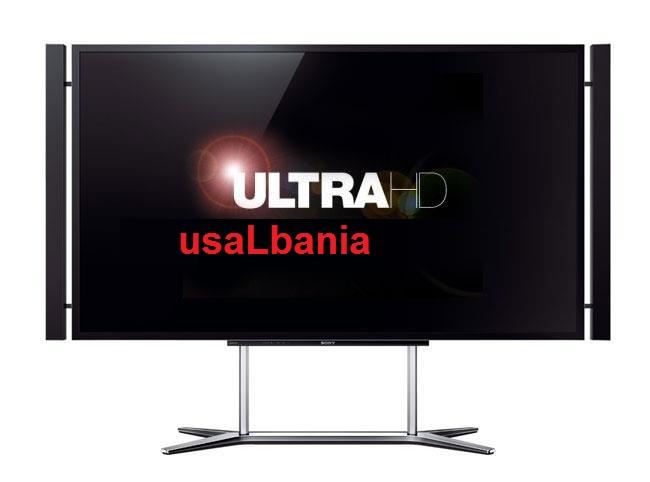 Televizorët Ultra-HD, fjala e fundit e teknikës Tvbfed10
