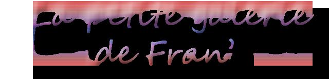 [Créations diverses] La petite galerie de Fran' Titre10
