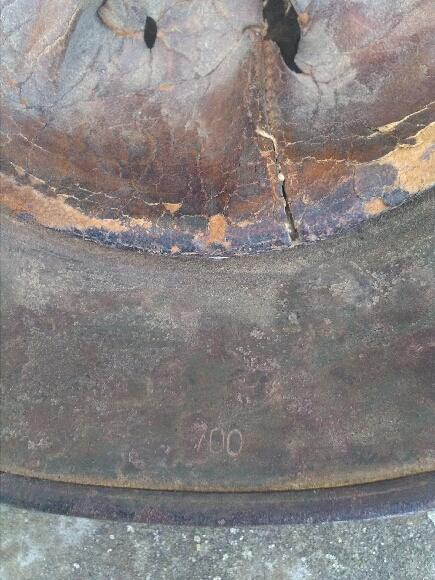 marquages sur coque allemande WW2 48167911