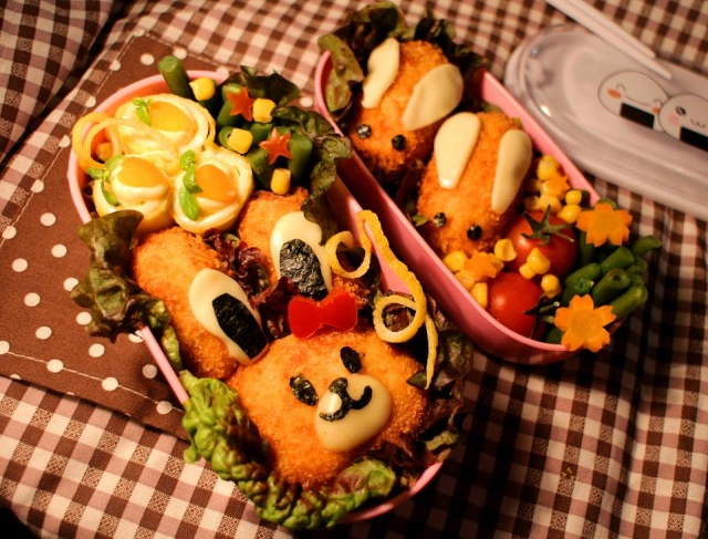 Mystery Lunch Box!! VINCE... ! - Pagina 4 10034510