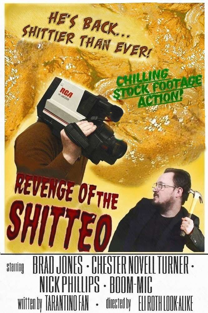 Cinema snob photoshop fan-art The_sh11