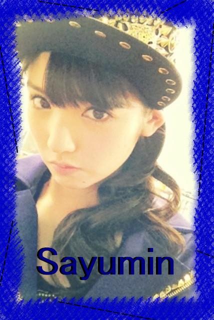 La première galerie de Sayumin Sayumi12