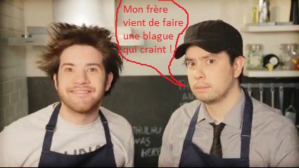 [Vidéo] Bande-annonce de la Comic Con' 2013 avec François et Raphaël Descraques ! - Page 4 Cc10