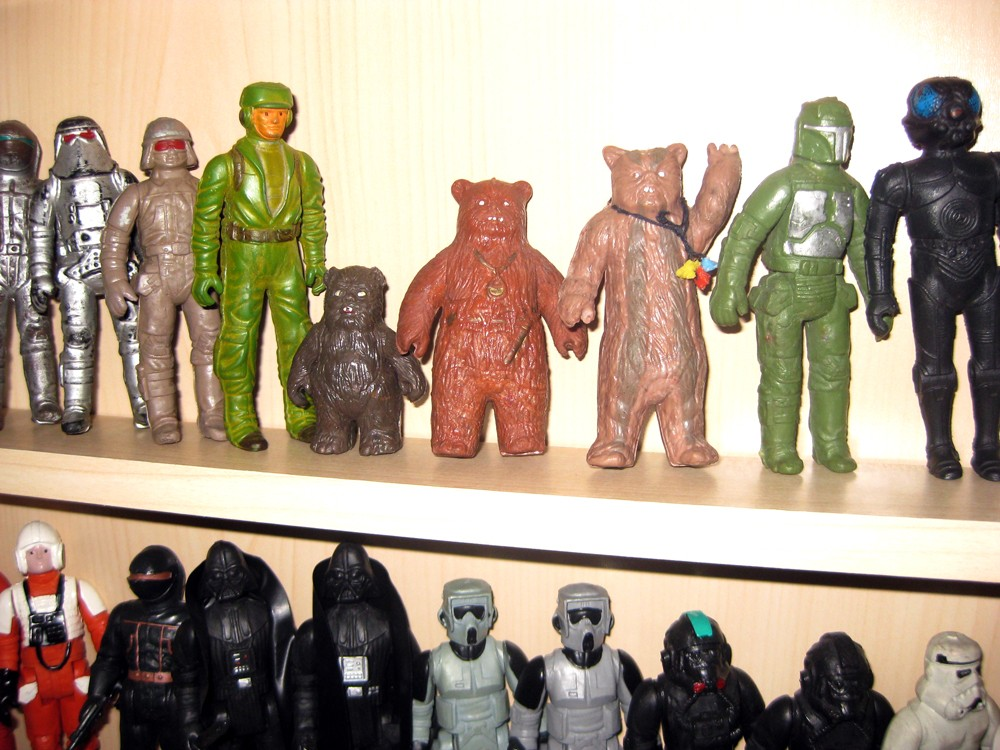 Second edition - Latest Bootleg Purchases - Page 4 Ewokzo12