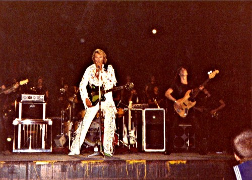 JOHNNY sur le Foch le 29 Septembre 1979 Jh21110