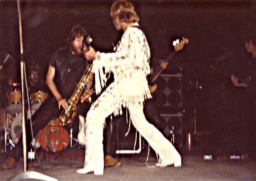 JOHNNY sur le Foch le 29 Septembre 1979 Jh31110