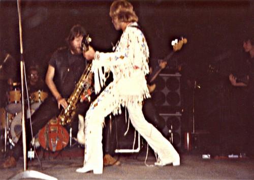 JOHNNY sur le Foch le 29 Septembre 1979 Jh31111