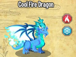 Dragon City:How To Breed Rare Dragon Cool10