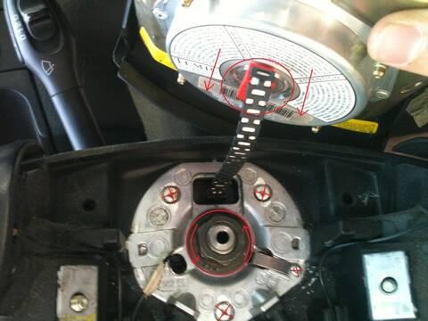 [Tuto] Comment démonter le Volant 4_modi10