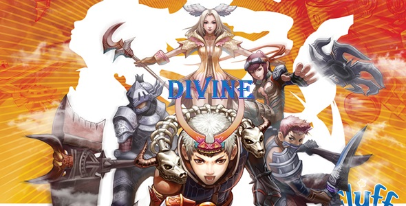 Candidature Witchblade Divine11