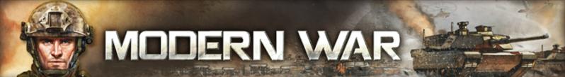 Modern War - CAG