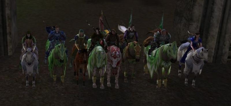 Les cavaliers de la marche Screen57