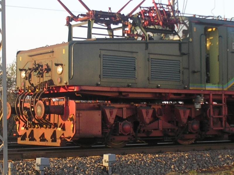 Tagebaulok in HO - aus Karton!  - und Vorbildfotos P4020019