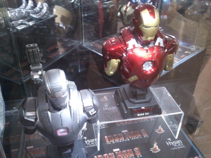 Iron Man Exhibition Dsc_0011