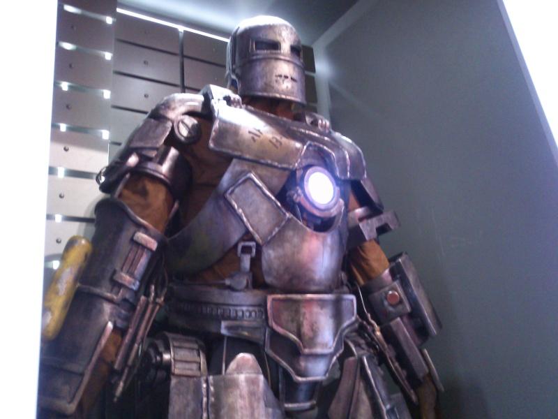 Iron Man Exhibition Dsc_0012