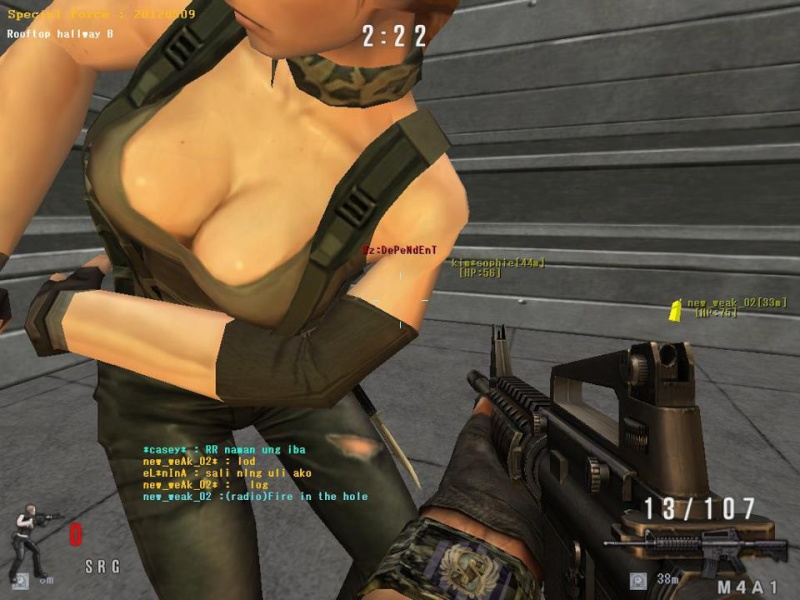 [FUNNY screenshots] Susu11