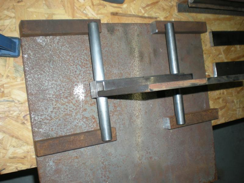 Fabrication scie circulaire sur table Dscn0111