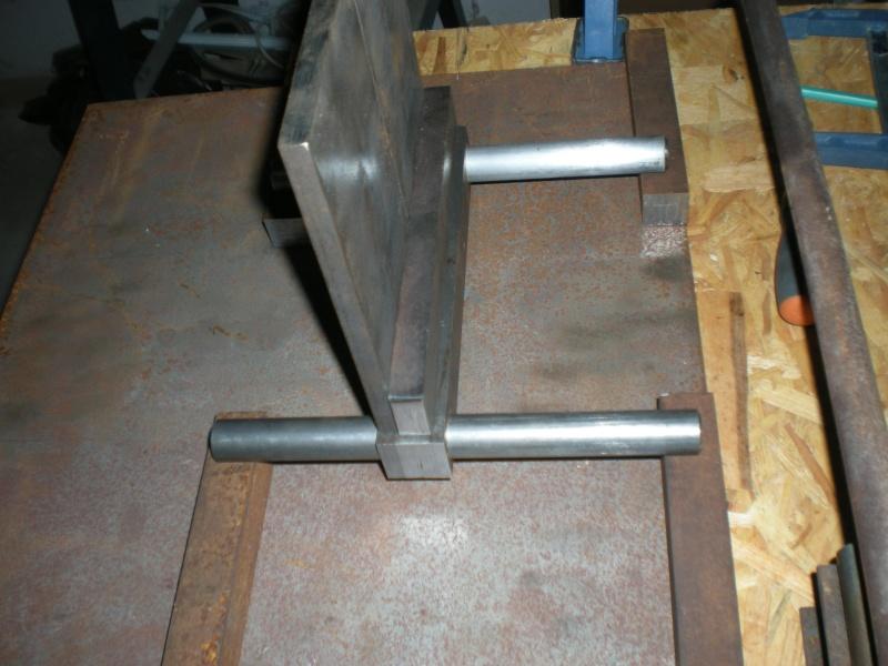 Fabrication scie circulaire sur table Dscn0113