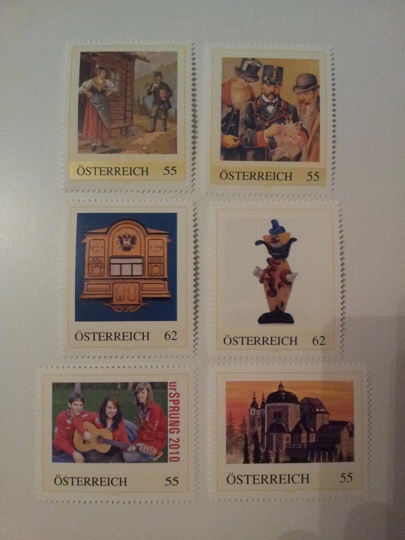 Österreichische Marken identifizieren 20130510