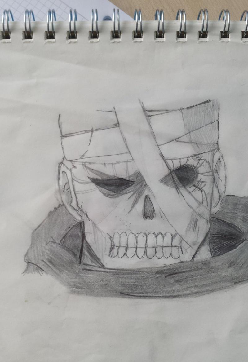 mes dessins 20130611