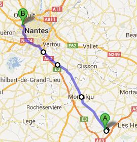 187 km d'autonomie par la nationale Captur10