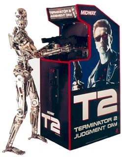 [A Vendre] Borne arcade Terminator 2 Judgement Day - 699€ Termin10