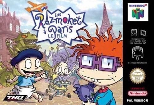 Les jeux vidéo dont l'action se situe en France [MAJ] - Page 2 Les-ra10