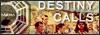 Destiny Calls - Confirmación Élite 3510