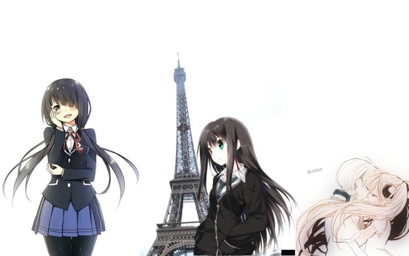 Créations de mary amely Anime_11
