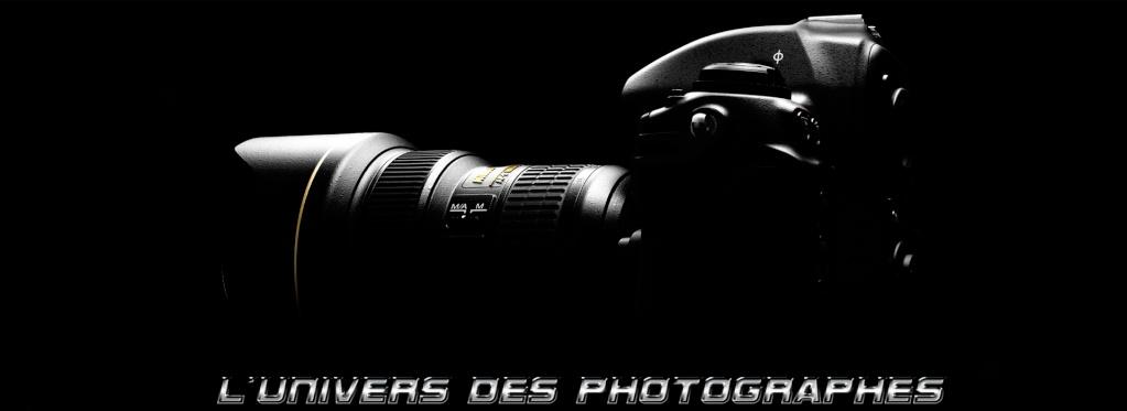 L'univers des Photographes