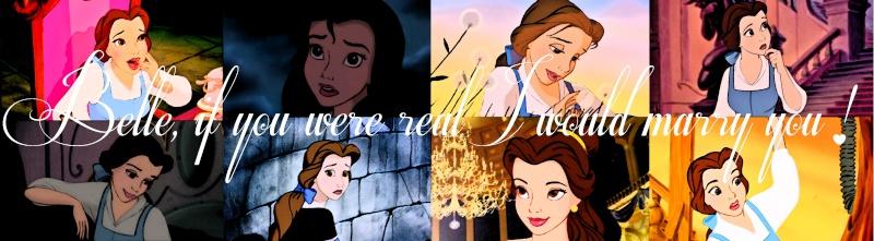 [ABC Studios] Once Upon a Time - Il était une fois - Saison 3 (2013) Belle_10