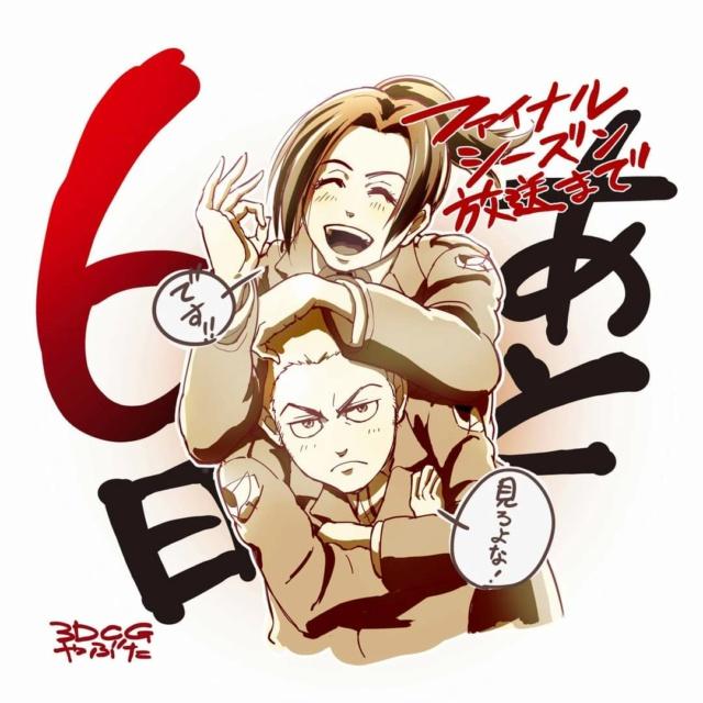 Shingeki no Kyojin Final Season / Discussion dernier épisode. Thumbn12