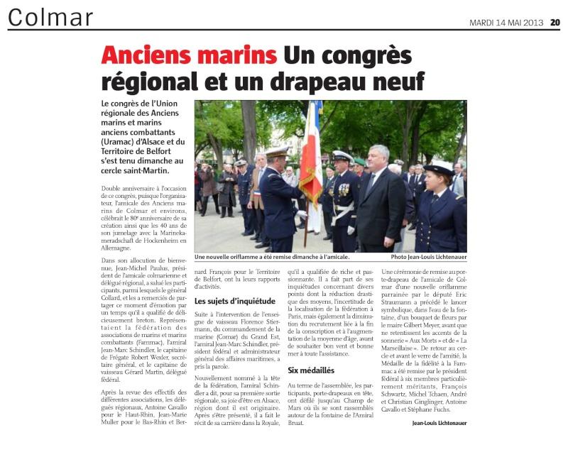 [ Associations anciens Marins ] L'amicale des anciens marins de Colmar 2013_011