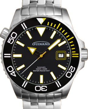 À la recherche de ma future tool watch... G-330m10