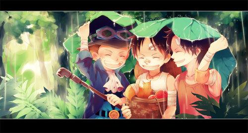 Les trois frérots Tumblr14