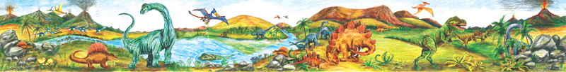 eure dinosaurier-Bilder Bordue14