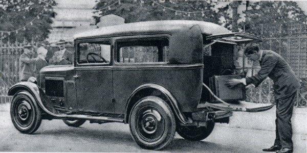 Utilitaire Peugeot 301 Peugeo13