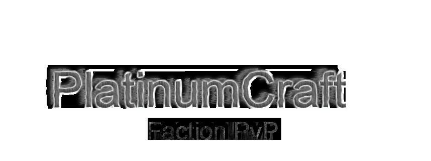 PlatinumCraft