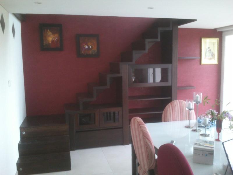 réalisation d'escalier escaliers Dsc_0018