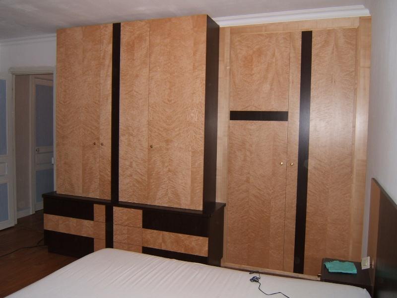 le nouveau vous montre la chambre à coucher Dscf1910