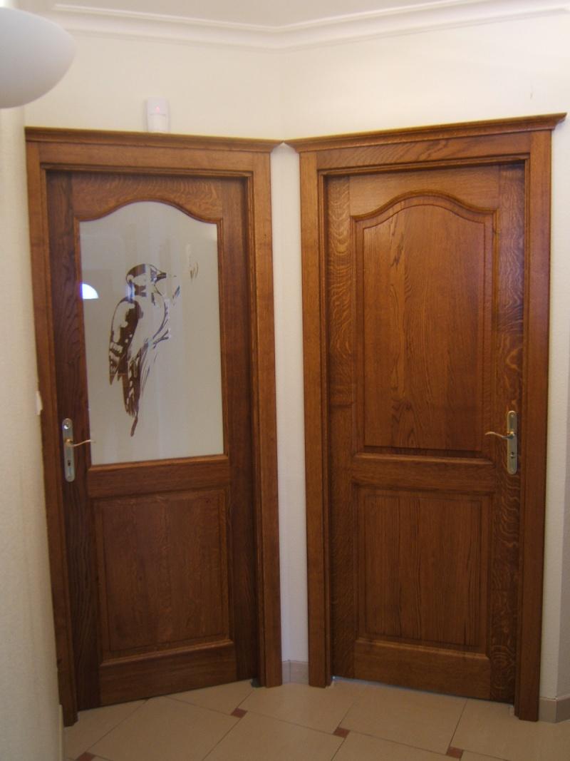 presentation placard et porte d'interieur Dscf1911
