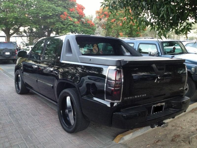 LES 4X4 DE DOHA /QATAR !!!  Chevro13