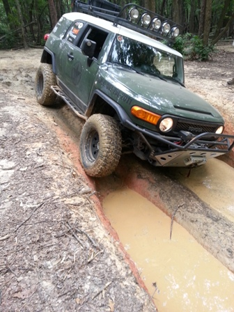 Who is in for Uwharrie on Saturday (6/22)? 20130612