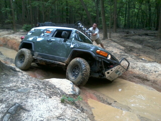 Who is in for Uwharrie on Saturday (6/22)? Mike210