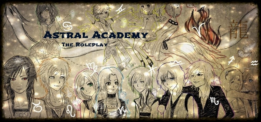 Astral Academy