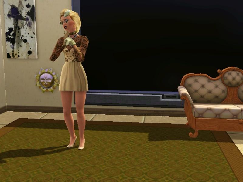 Sims Photoshoot Screen16