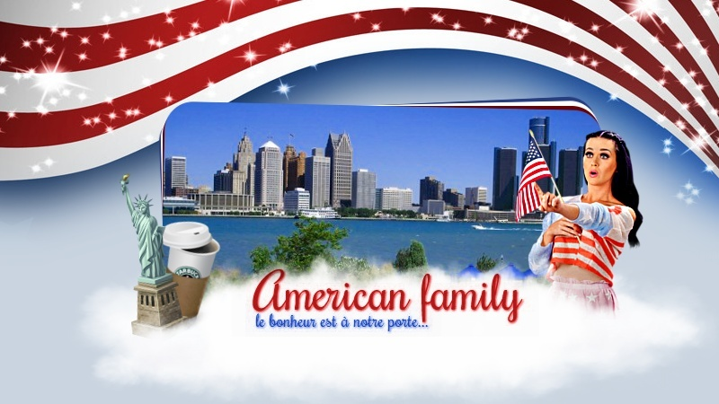 AMERICAN-FAMILIES