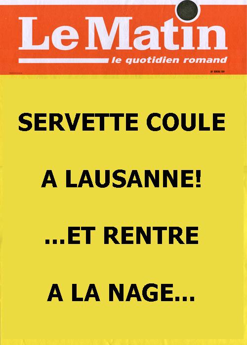 Lausanne - Serviette - Page 3 2006-010