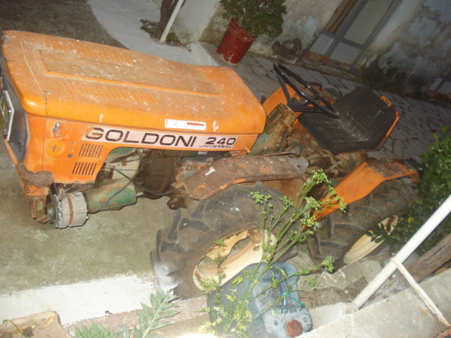Goldoni 240 Universal Dsc08214