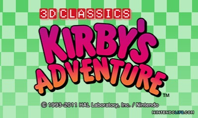 Kirby's Adventure 3D Classics Cover_10